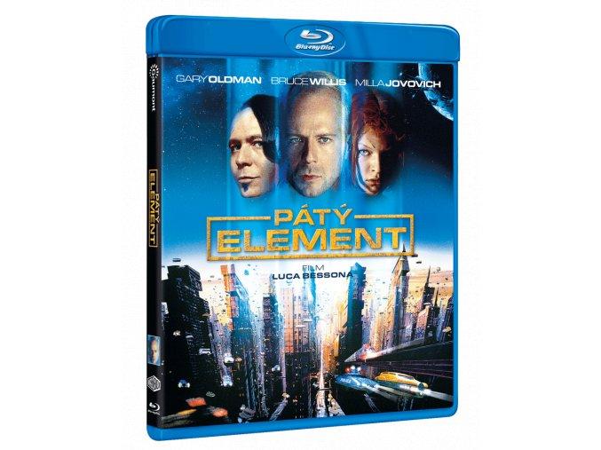 Pátý element (Blu-ray)