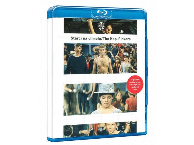 Starci na chmelu (Blu-ray)
