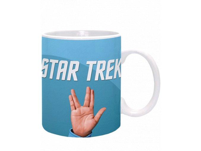 Hrnek Star Trek - Spock (320 ml)