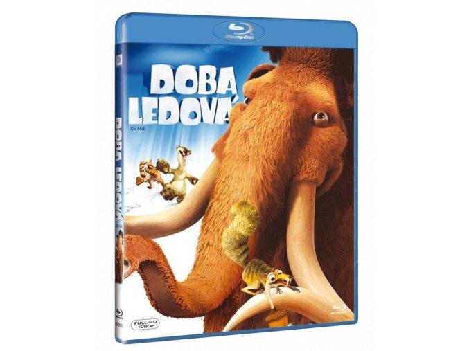 Doba ledová (Blu-ray)