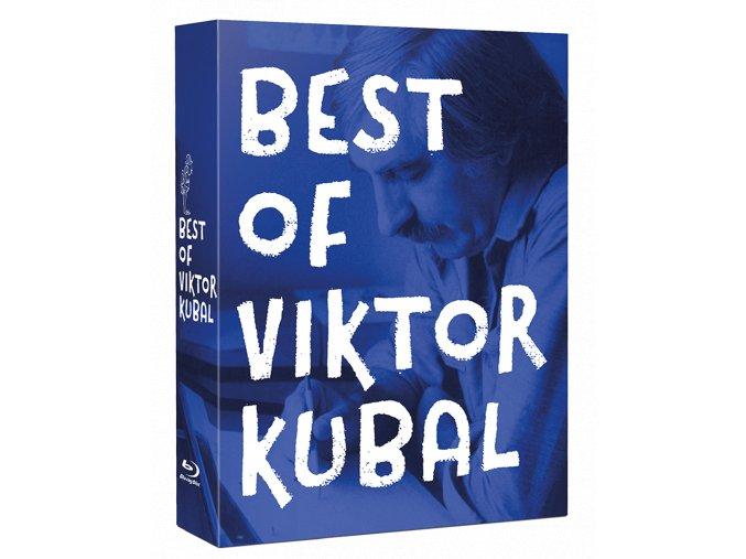 Best of Viktor Kubal (3x Blu-ray)