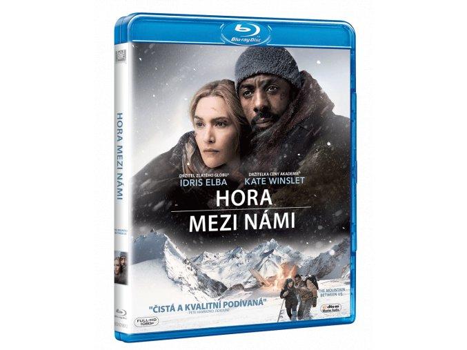 Hora mezi námi (Blu-ray)