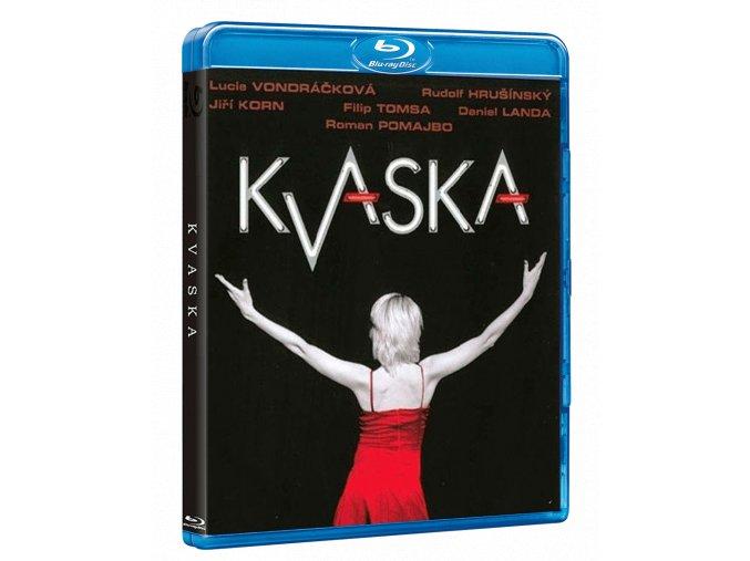 Kvaska (Blu-ray)