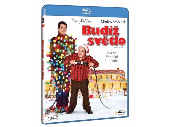 Budiž světlo (Blu-ray)