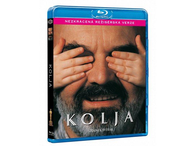 Kolja (Blu-ray)