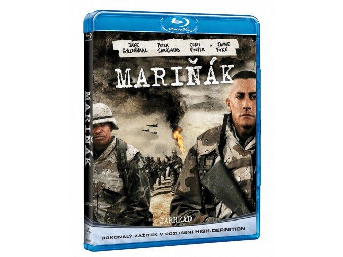 Mariňák (Blu-ray)