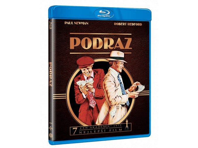 Podraz (Blu-ray)