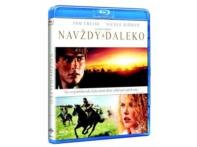 Navždy a daleko (Blu-ray)