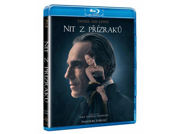Nit z přízraků (Blu-ray)