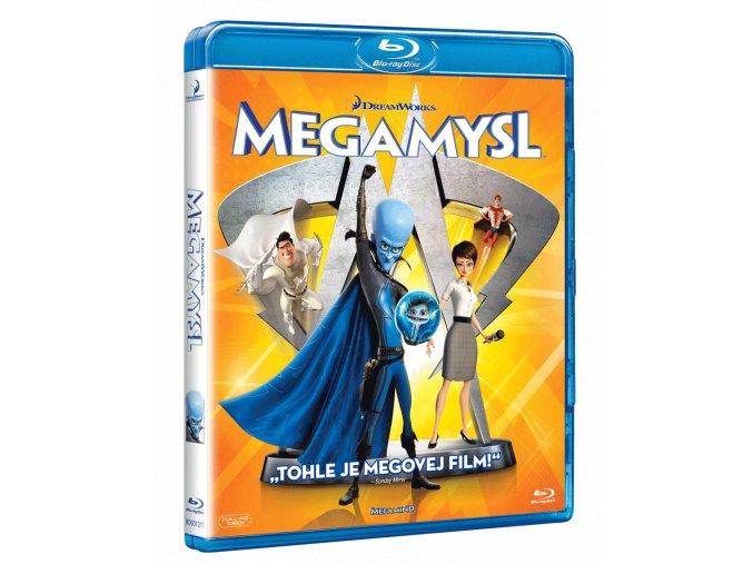 Megamysl (Blu-ray)