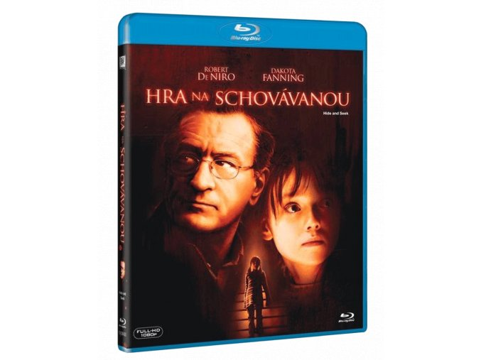 Hra na schovávanou (Blu-ray)