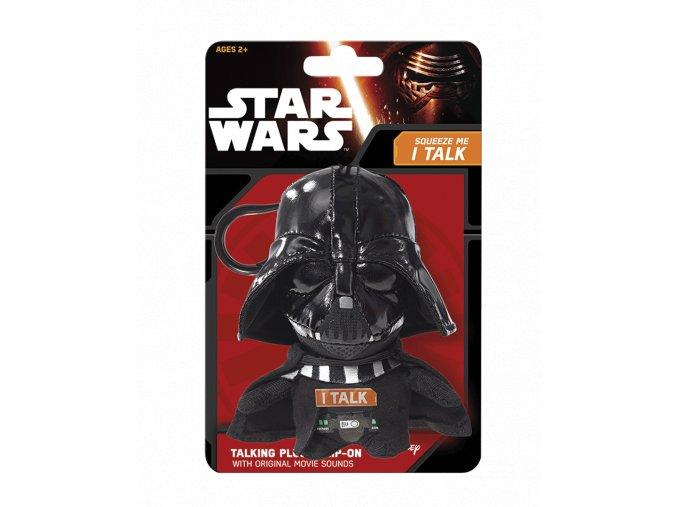 Mluvící klíčenka Star Wars: Darth Vader