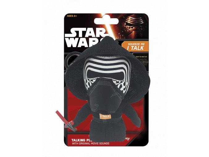 Mluvící klíčenka Star Wars: Kylo Ren