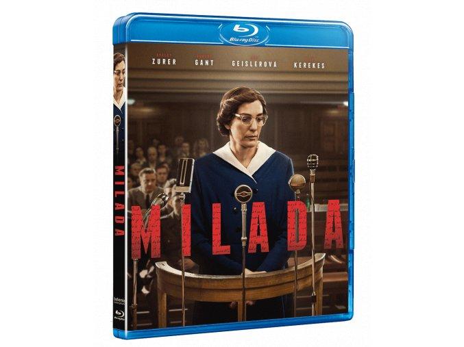 Milada (Blu-ray)