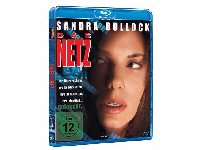 Síť (Blu-ray)
