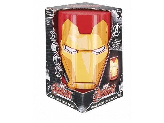 Mini lampa Marvel: Iron Man