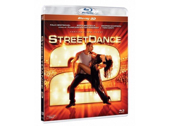 StreetDance 2 (Blu-ray 3D/2D)