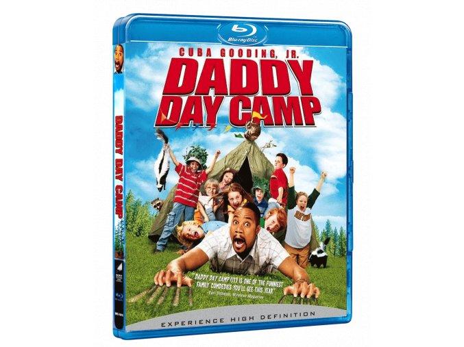 Bláznivej tábor (Blu-ray)