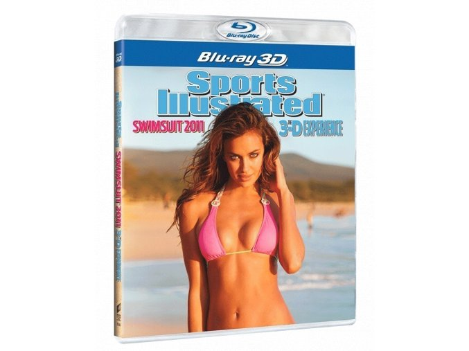 Sports Illustrated Swimsuit 2011 (Blu-ray 3D/2D)