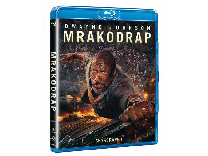 Mrakodrap (Blu-ray)