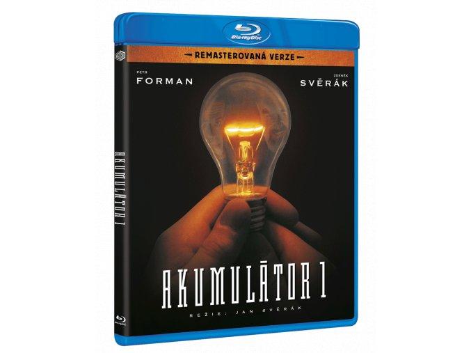 Akumulátor 1 (Blu-ray)