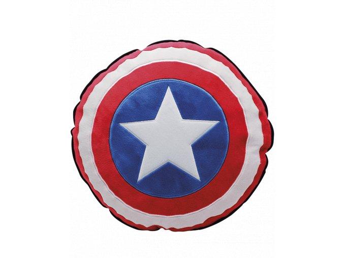 Polštář Marvel: Captain America