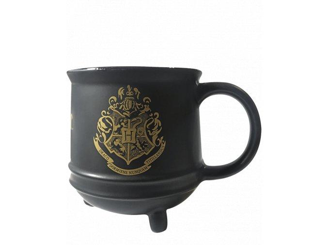 Hrnek Harry Potter: Bradavický kotlík (400 ml)