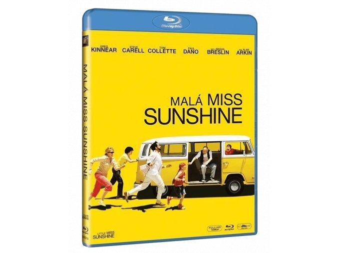 Malá Miss Sunshine (Blu-ray)