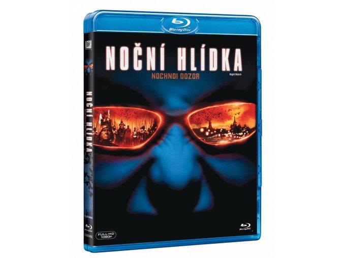 Noční hlídka (Blu-ray)