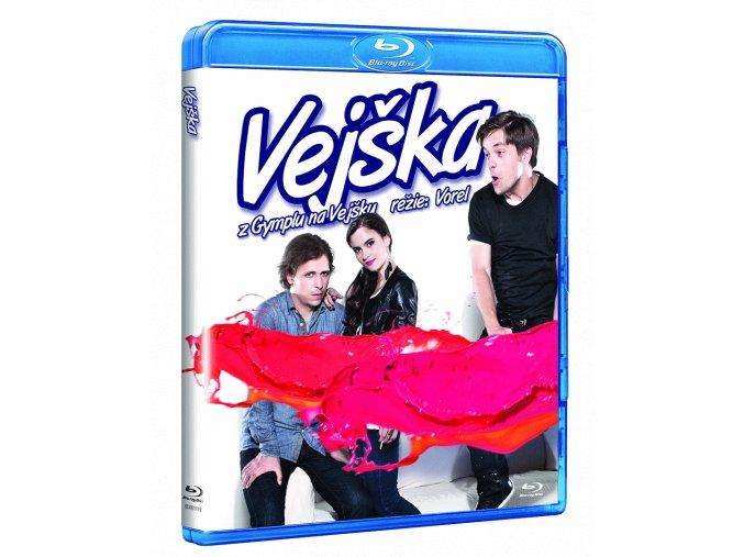 Vejška (Blu-ray)