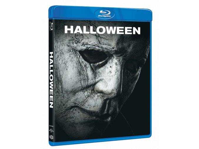 Halloween (2018, Blu-ray)