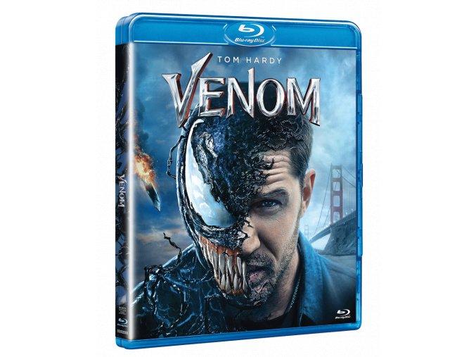 Venom (Blu-ray)