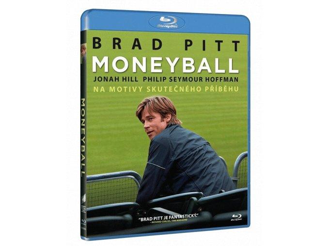 moneyball blu ray