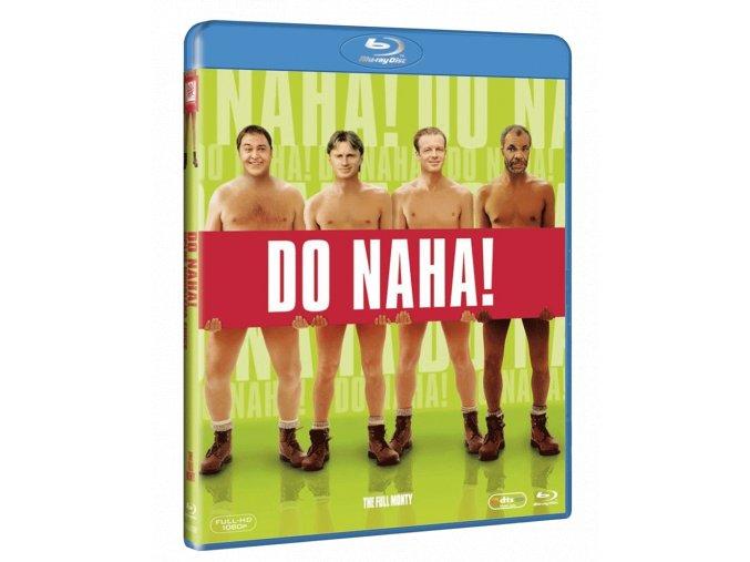 Do naha! (Blu-ray)