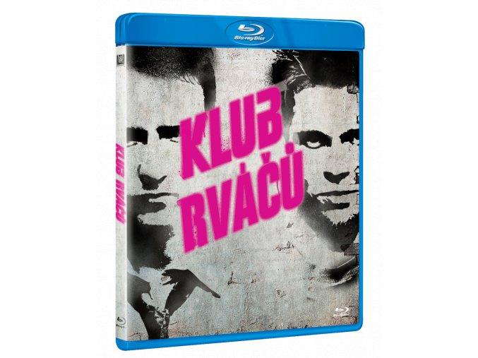 Klub rváčů (Blu-ray)