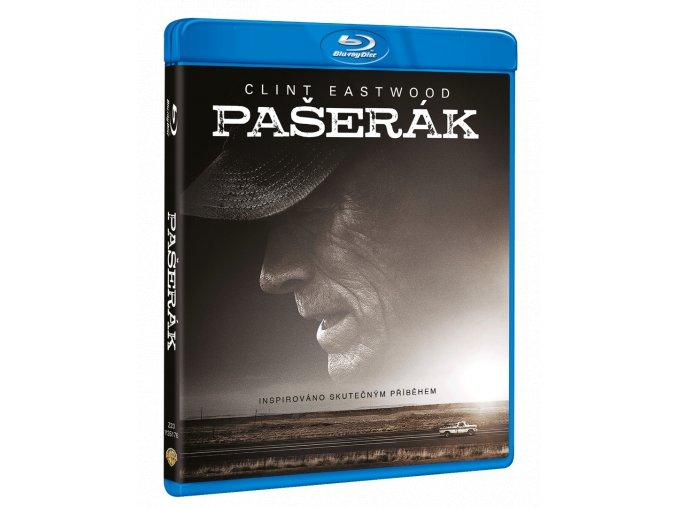 Pašerák (Blu-ray)