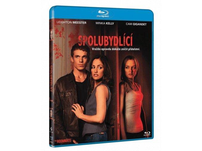Spolubydlící (Blu-ray)