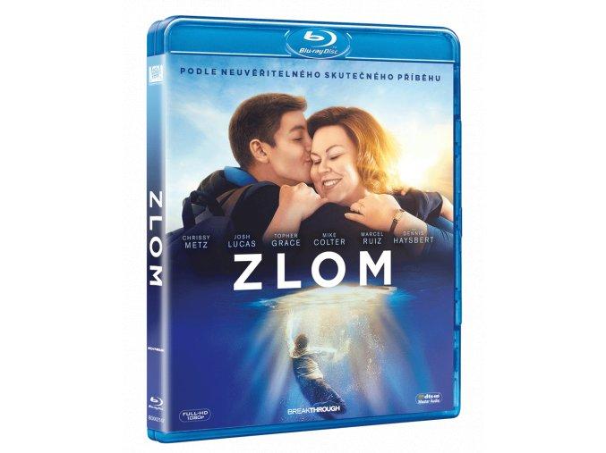Zlom (Blu-ray)