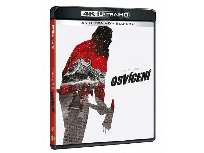 Osvícení (4k Ultra HD Blu-ray + Blu-ray)