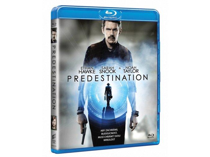Predestination (Blu-ray)