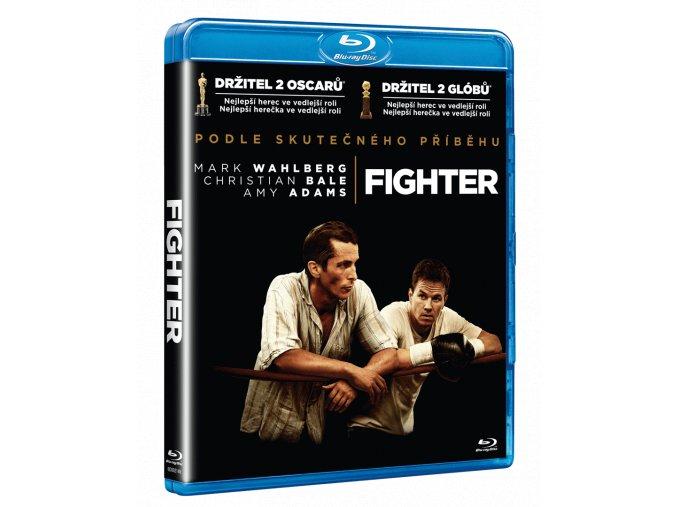 Fighter (Blu-ray)