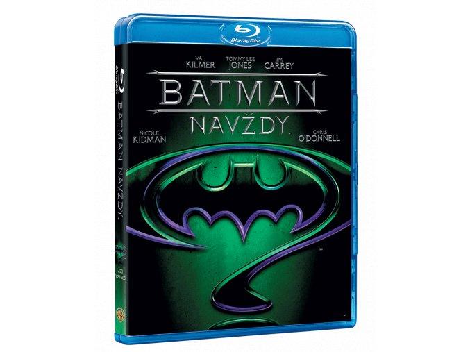 Batman navždy (Blu-ray)