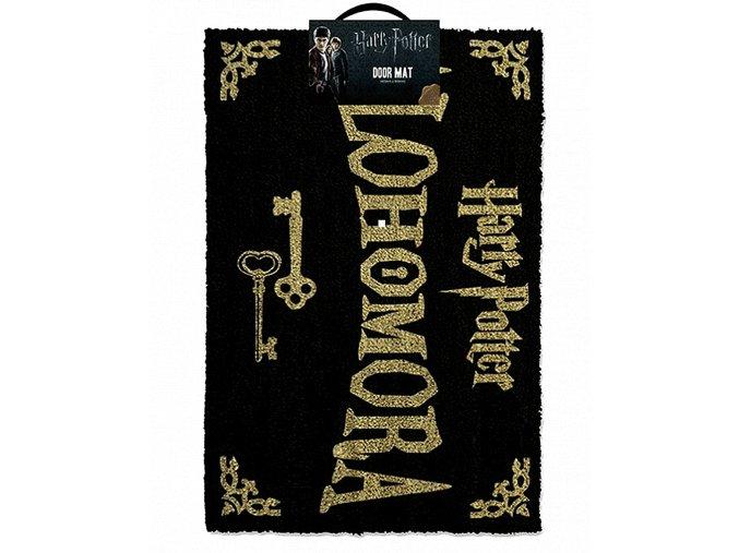 Rohožka Harry Potter: Alohomora (60 x 40 cm)