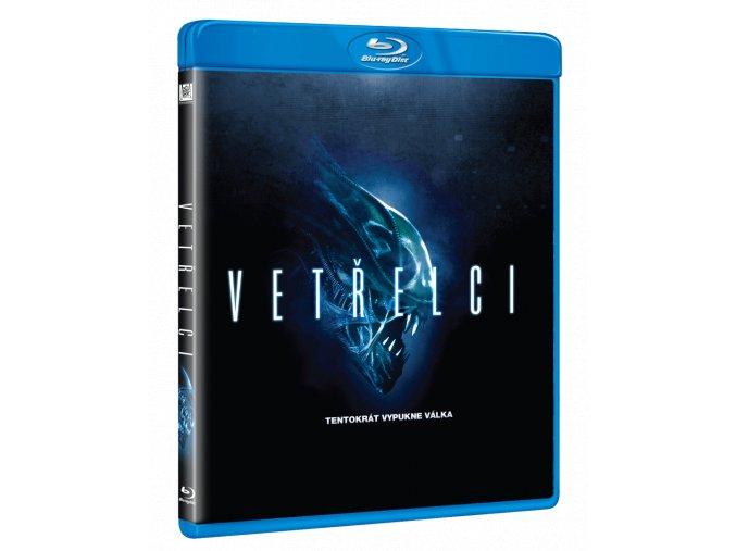 Vetřelci (Blu-ray)
