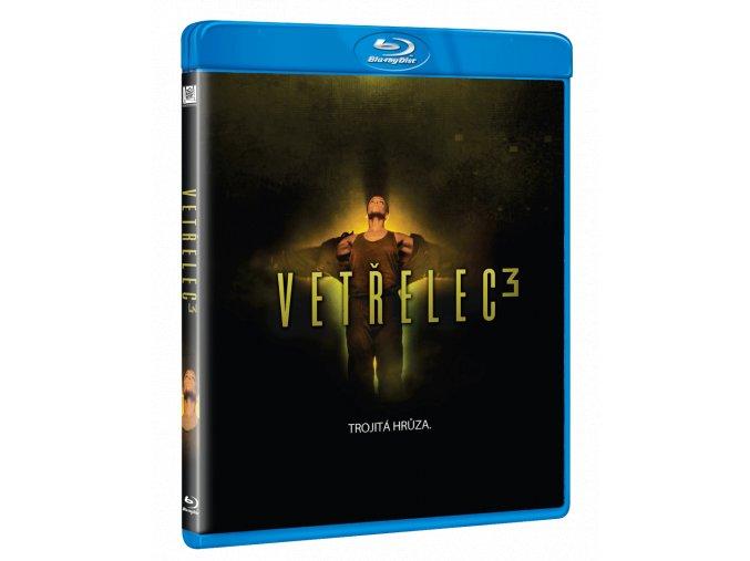 Vetřelec 3 (Blu-ray)