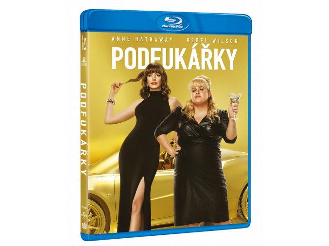 Podfukářky (Blu-ray)