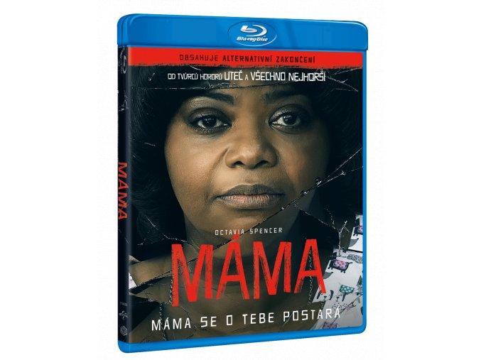 Máma (Blu-ray)