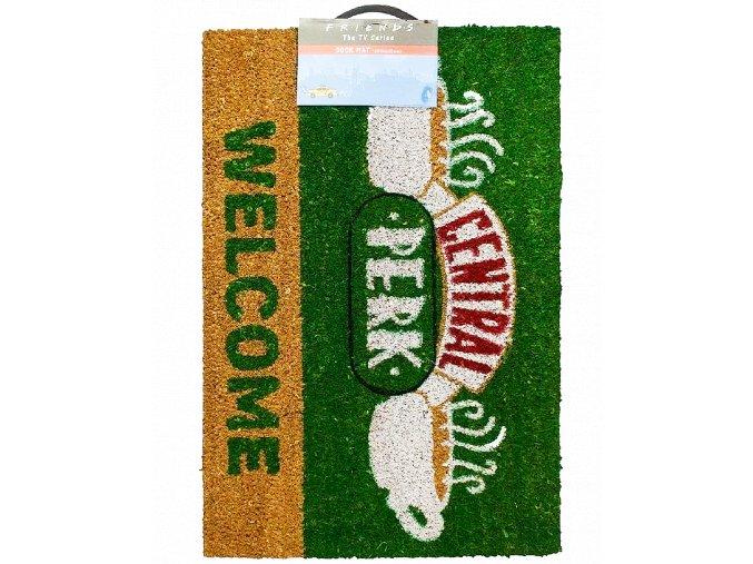 Rohožka Přátelé: Central Perk (60 x 40 cm)