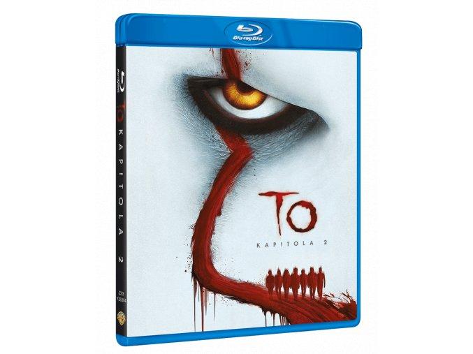 To Kapitola 2 (Blu-ray)
