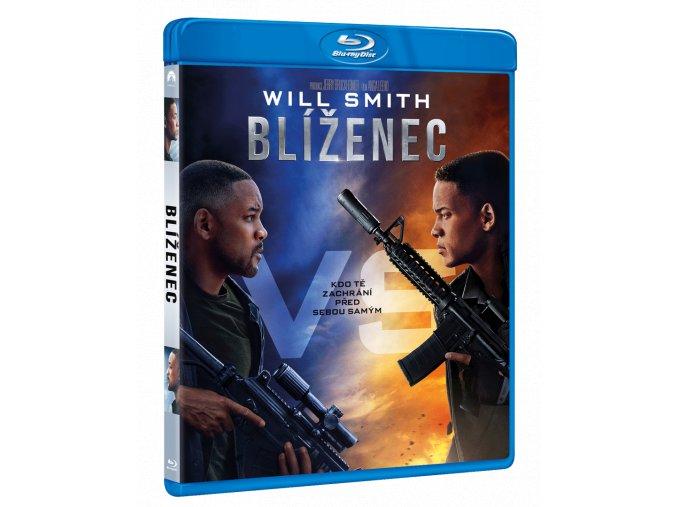 Blíženec (Blu-ray)